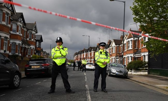 Terrortámadás történt Londonban, sok a halott