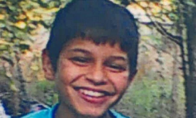 Eltűnt egy 12 éves fiú, Antal csak egy csomagot vitt magával