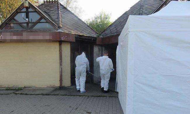 Holttestre bukkantak Tatabányán, a hidegvérű gyilkos köztünk bujkálhat
