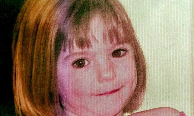 Folytatódik Maddie keresése, ebben reménykedik a rendőrség