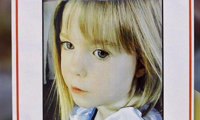 Megrázó kijelentés: sosem kerülhet már elő a kis Maddie?