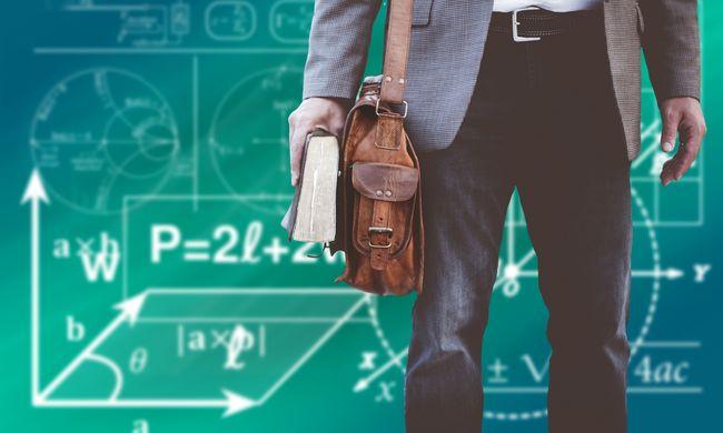 Botrány egy nyíregyházi iskolában: megverte a diákokat a matematikatanár