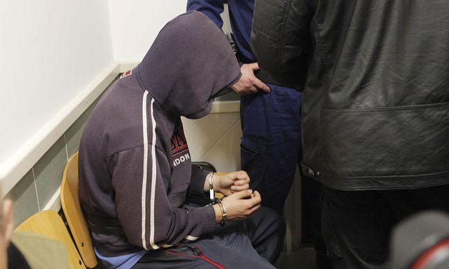 Két embert gyilkolt meg a tatabányai Apolló - ez vár rá