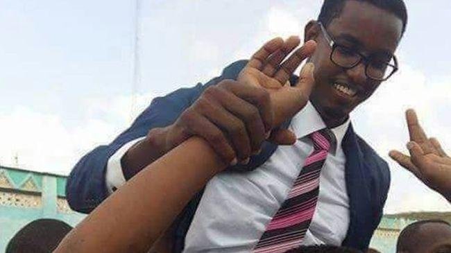 Tévedésből megölték a fiatal minisztert