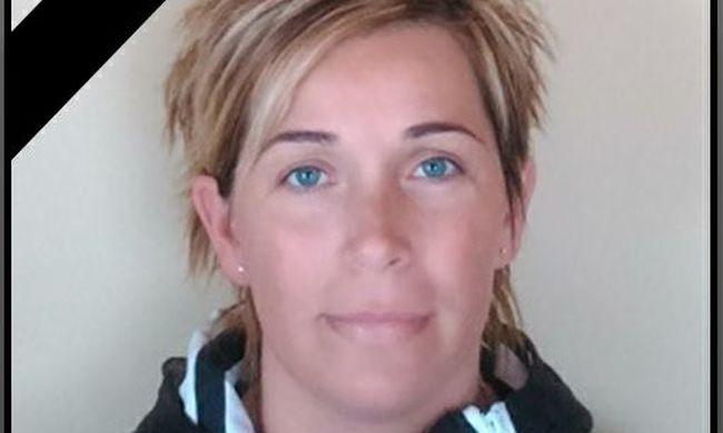 Most derült ki: ezért halt meg a magyar sportoló, kisfia anya nélkül nő fel