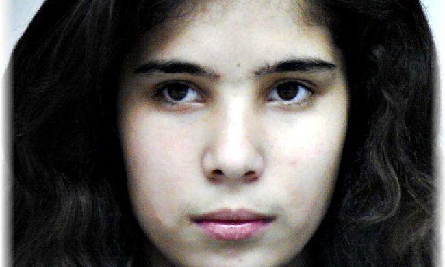 Az utcáról tűnt el egy 13 éves kislány, felismeri?