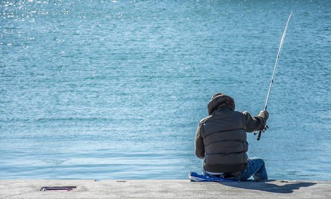 Horgászás közben ütöttek rajta Józsefen, egész Európában keresték