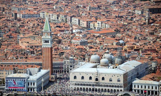 A kebabnak lőttek - ezeket az ételeket tiltják ki Velencéből