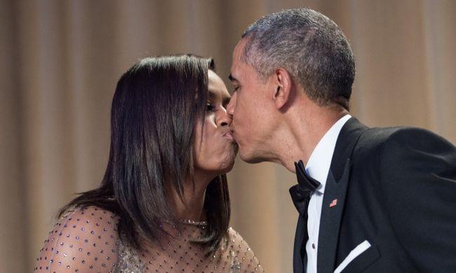 Csalfa volt Obama? Pikáns részletek derültek ki a múltjáról