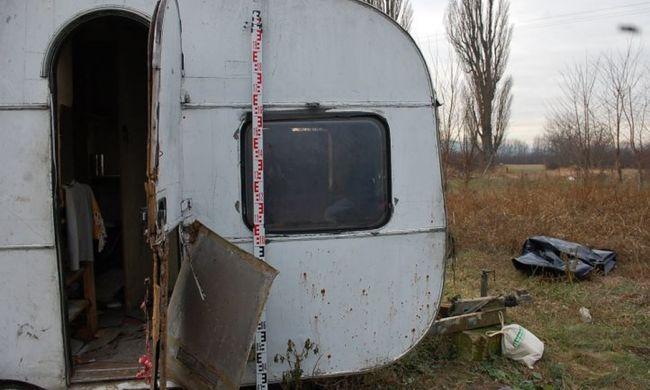 Halálra vertek egy férfit Sopronban, ezért kellett meghalnia - videó