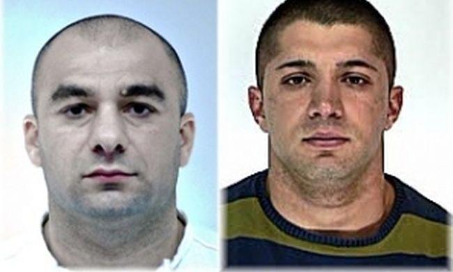 Budapesti lövöldözőt és társát keresi a rendőrség - felismeri őket?