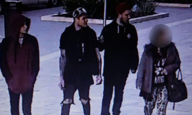 Hárman vertek össze egy férfit, őket keresi a rendőrség