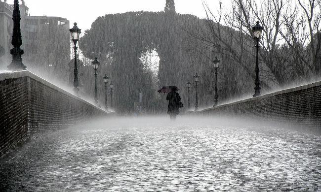 Rossz hír a frontérzékenyeknek: kínzó dolgok jönnek az ónos esővel és hideggel