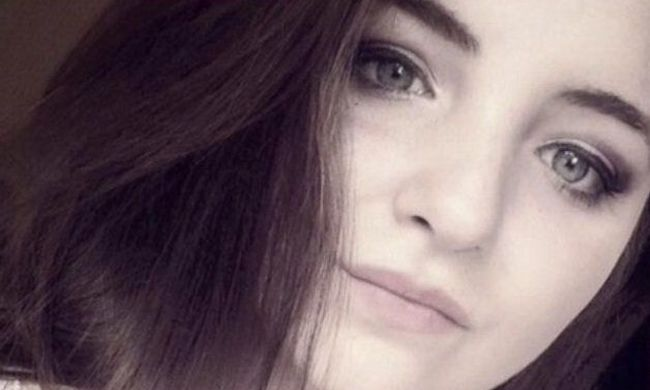 Halott lány volt a balesetező kocsiban, korábban végezhettek a gyönyörű tinivel