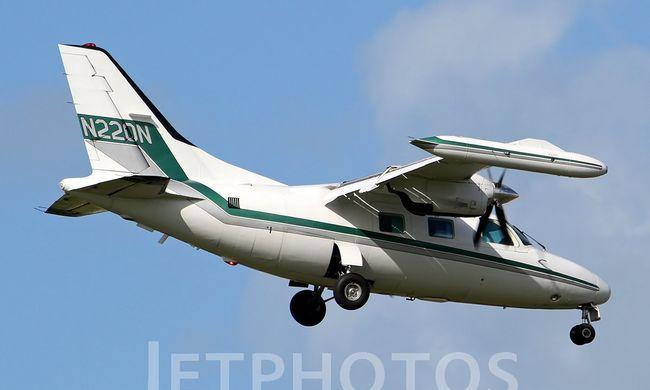 Eltűnt egy repülő a Bermuda-háromszögben, az utasoknak nyoma veszett