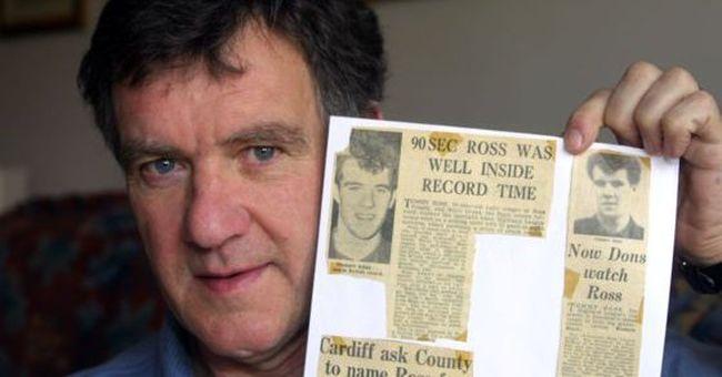 Meghalt a focista, aki az egyik legámulatosabb rekordot tudhatja magáénak
