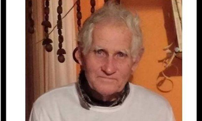 Szomorú hírt kapott a család: holtan találták meg az idős férfit