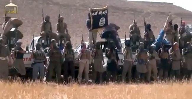 Kegyetlen támadásra készül az Iszlám Állam, bárhol lecsaphatnak