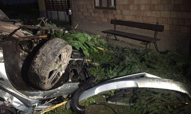 Szomorú részletek: fiatal testvérpár vesztette életét Hévízgyörkön