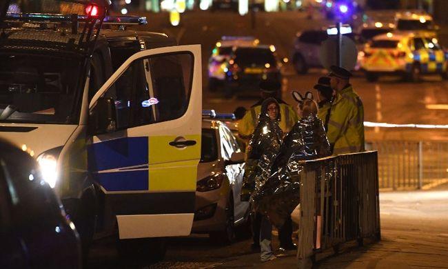 8 éves kislány a manchesteri merénylet második halálos áldozata