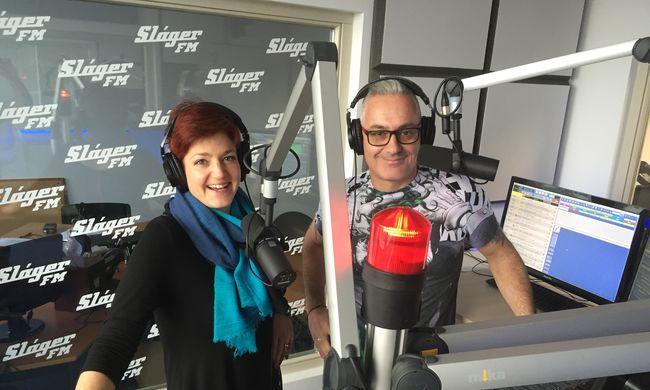Helikopterrel sem lehet utolérni a Sláger FM népszerűségét