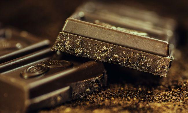 Védi a szívünket a csoki, segít megelőzni a szívritmuszavart