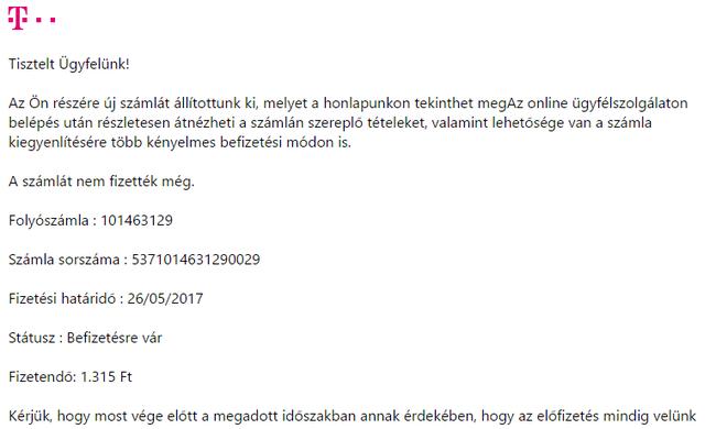 Trükkös csalók lopnak a Telekom nevében, ne dőljön be nekik