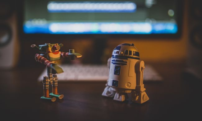 Úgy szeretjük majd a robotokat, mint a kollégáinkat - vagy jobban