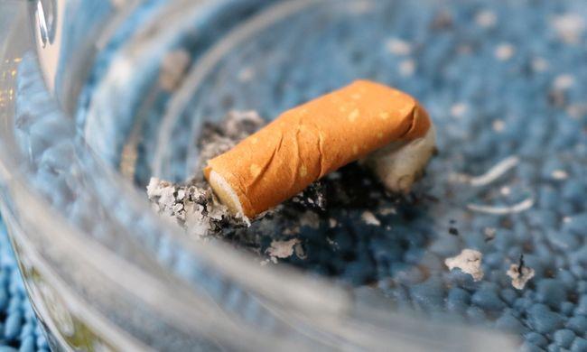 Félelmetes statisztikát tettek közzé: nálunk halnak meg a legtöbben tüdőrákban