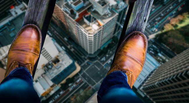 Tragédia Budapesten: panelház tetejéről ugrott le egy férfi
