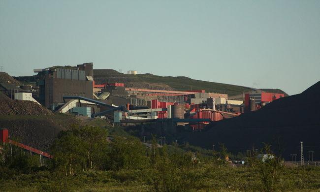 Kilométerekkel arrébb raktak egy teljes falut a helyi bánya miatt