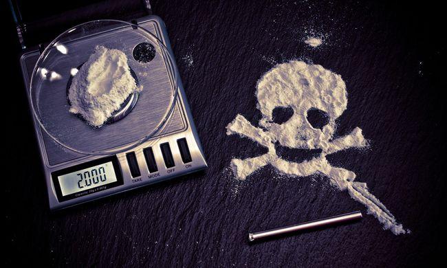 Egyre több ember hal meg drogtúladagolásban Európában, egyre olcsóbbak a veszélyes szerek