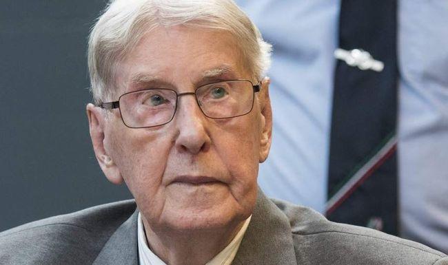 95 évesen hunyt el az egyik utolsó auschwitz-i őr