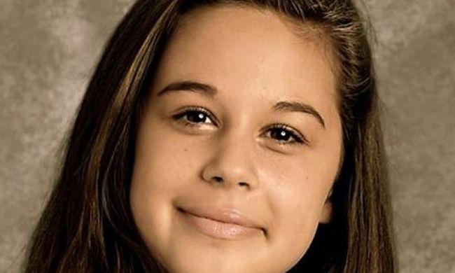 Gyönyörű lány holtteste hevert az árokban