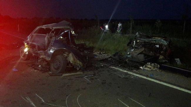 Szörnyű baleset történt, egy gyerek és két felnőtt szörnyethalt - fotó