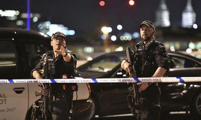 Szemtanúk beszéltek a londoni merényletről: menekülő, vérző emberekkel volt tele a város