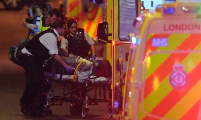 Durva részletek a londoni merényletről: terhes nőt is elgázoltak a támadók