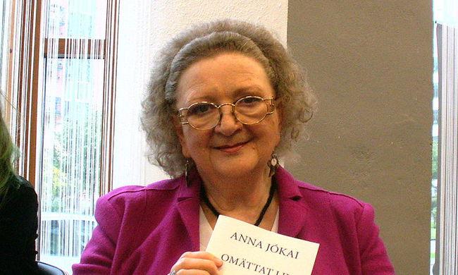 Most jelentették be: meghalt a Kossuth-díjas írónő
