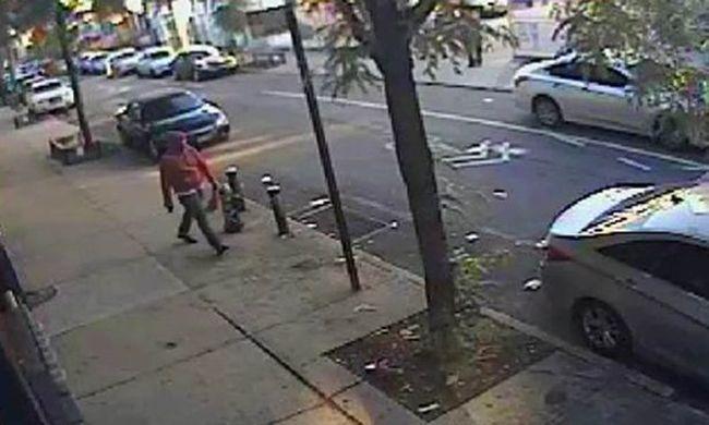 Fényes nappal lőtték agyon az autóban várakozó férfit