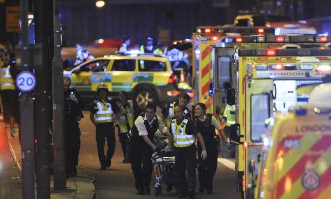 Újra gyilkolt az Iszlám Állam, ünnepelnek a terroristák