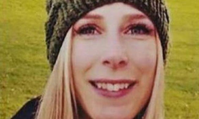Vőlegénye karjaiban halt meg a londoni támadás áldozata
