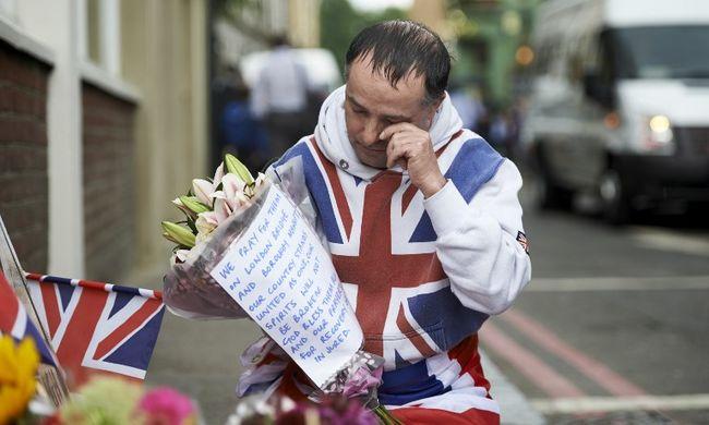 Az Egyesült Királyság elbukott