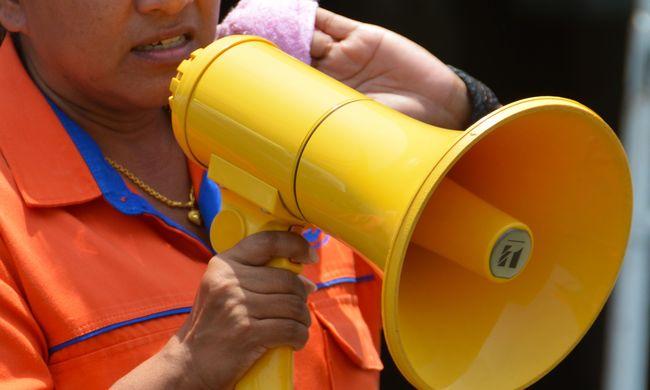 Hangosbemondón fújtak városi riadót: halálos méreg került a boltok polcaira
