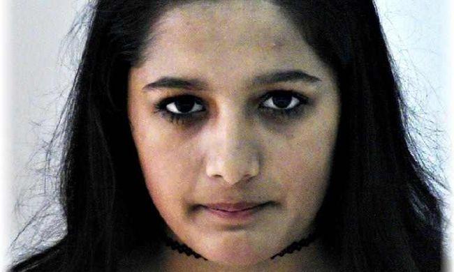Másfél hónapja nyoma veszett a 15 éves Viviennek, Ön felismeri?