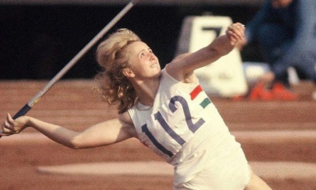Családja jelentette be a hírt: elhunyt olimpiai ezüstérmesünk