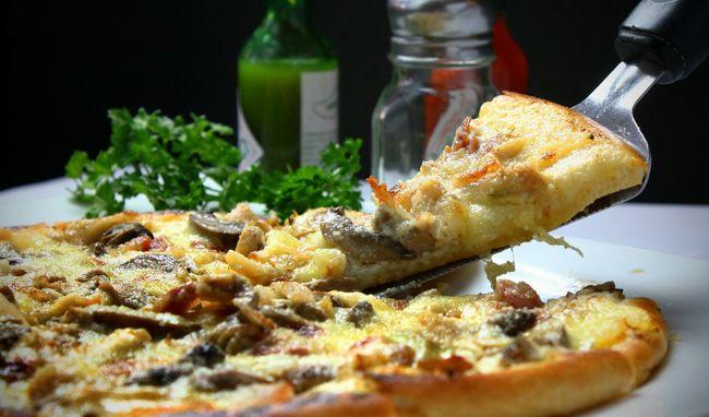 Senki sem számított az eredményre: egy évig minden nap megevett egy pizzát a férfi