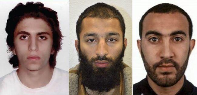 Újabb részletek derültek ki a londoni terrortámadásról
