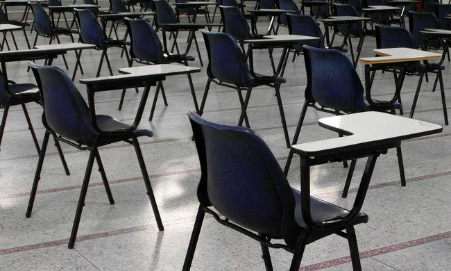 Dühös szülők verték meg a kisdiákokat egy Heves megyei iskolában
