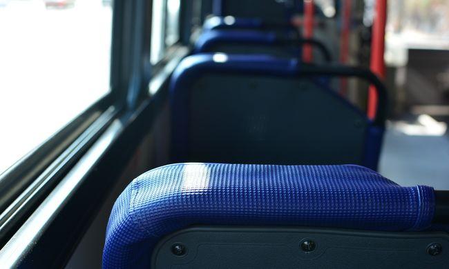 Jogosítvány nélkül akarta külföldre vinni a magyar diákokat egy pesti buszsofőr