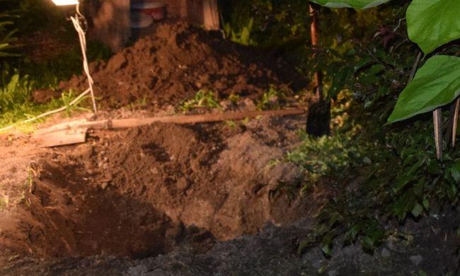 Gyilkosság Nógrád megyében: kegyetlen dolgokat tett apjával egy fiú